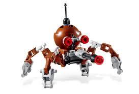 lego starwars droids