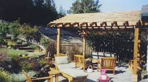 patio trellis