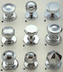 knobs door