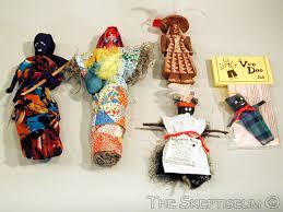 roman dolls