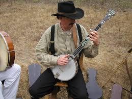 banjo picker