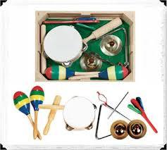 children musical instruments