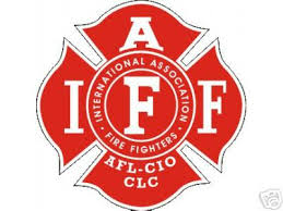 firefighters stickers