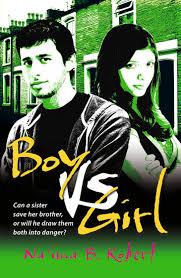 boy vs women