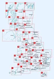 map postcodes