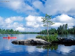boundary waters wilderness