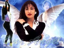 Selena Biography