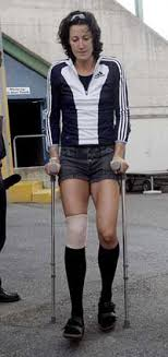 european crutches