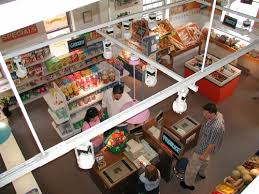kids grocery store