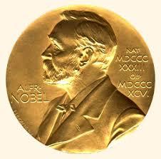 nobel peace prize physics