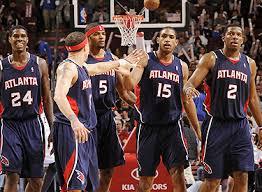 Atlanta Hawks: Theres not