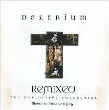 delerium remix