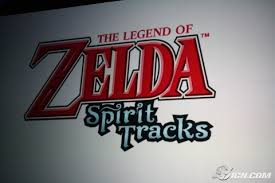 new the legend of zelda game