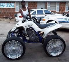 cool 4 wheelers