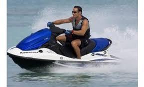 jet ski water craft
