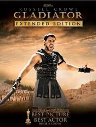 gladiator movie costume