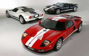 cost of ford gt