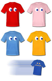 ghost tshirts