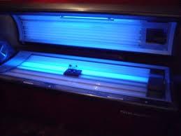 super tanning beds