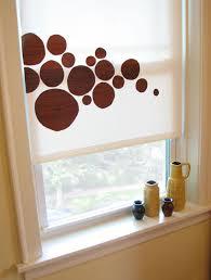 diy window treatments