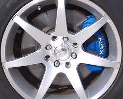 nsx brake