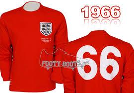 england 1966 shirt