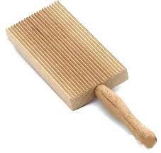 gnocchi paddle