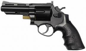 airsoft gun revolvers