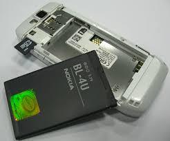 e66 battery