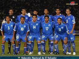 el salvador national football team