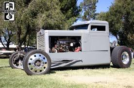 hot rod shows