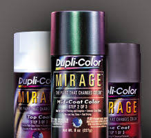 dupli color mirage
