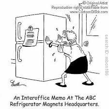 employee memo