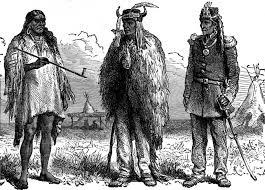 indians native americans