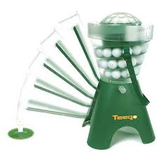 golf ball machine