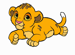 simba picture