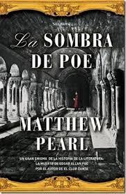 ##El club Dante y El último Dickens - Mattew Pearl Lasombradepoematthewpearl