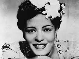 pictures of billie holiday