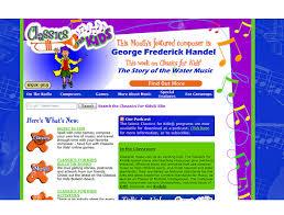 kid website