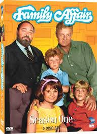 family affairs tv series