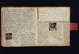 pictures of the diary of anne frank