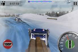 ice road game