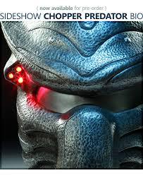 alien vs predator props