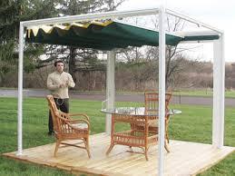 pool canopies