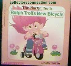 norfin trolls