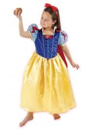 snow white fancy dress costumes