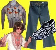 60s retro clothing