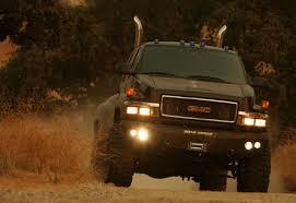 gmc topkick 6500 pickup truck