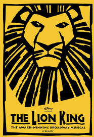 lion king musical pictures