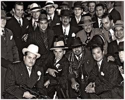 mobster photos